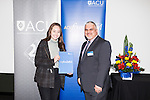 Melbourne Scholarship Ceremony