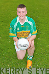 Player of the week..Name:.Gearoid Clifford.Team:.U-14 John Mitchels.Position:.Midfield.School:.Mercy Mounthawk.Favourite Kerry.Player: Kieran Donoaghy.   Copyright Kerry's Eye 2008