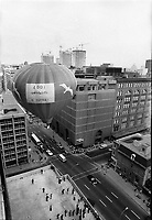 Undated file photo from the 1970's -  Montreal. Quebec , Canada  -