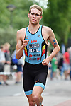 2018-06-23 / Triatlon / Seizoen 2018 / ETU Sprint Triathlon Wuustwezel / Servais Noah<br /> <br /> ,Foto: Mpics