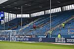 10.03.2018, Vonovia Ruhrstadion, Bochum, GER, 2.FBL., VfL Bochum vs. Holstein Kiel<br /> im Bild / picture shows: <br /> leere Raenge <br /> <br /> <br /> <br /> Foto &copy; nordphoto / Meuter