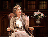 Harvey<br /> by Mary Chase <br /> at Birmingham Rep Theatre, Birmingham, Great Britain <br /> Press photocall <br /> 11th February 2015<br /> <br /> <br /> <br /> Maureen Lipman as Veta Louise Simmons <br /> <br /> <br /> <br /> <br /> Directed by Lindsey Posner<br /> <br /> <br /> Photograph by Elliott Franks