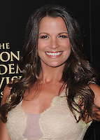 BEVERLY HILLS, CA - JUNE 22:  Melissa Claire Egan at the 41st Annual Daytime Emmy Awards at the Beverly Hilton Hotel on June 22, 2014 in Beverly Hills, California. SKPG/MPI/Starlitepics