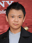 "WESTWOOD, CA. - June 07: Zhenwei Wang arrives at ""The Karate Kid"" Los Angeles Premiere at Mann Village Theatre on June 7, 2010 in Westwood, California."