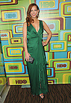 Rebecca Creskoff  attends The HBO's Post Golden Globes Party held at The Beverly Hilton Hotel in Beverly Hills, California on January 16,2011                                                                               © 2010 DVS / Hollywood Press Agency