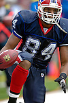 24 December 2006: Buffalo Bills tight end Robert Royal (84) in action against the Tennessee Titans at Ralph Wilson Stadium in Orchard Park, New York. The Titans edged out the Bills 30-29.&amp;#xA; &amp;#xA;Mandatory Photo Credit: Ed Wolfstein Photo<br />