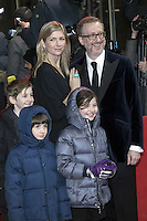 www.acepixs.com<br /> <br /> February 14 2017, Berlin<br /> <br /> Director James Gray, wife Alexa and children arriving at the premiere of 'The Lost City of Z' during the 67th International Berlin Film Festival at Zoo Palast on February 14 2017 in Berlin<br /> <br /> <br /> By Line: Famous/ACE Pictures<br /> <br /> <br /> ACE Pictures Inc<br /> Tel: 6467670430<br /> Email: info@acepixs.com<br /> www.acepixs.com