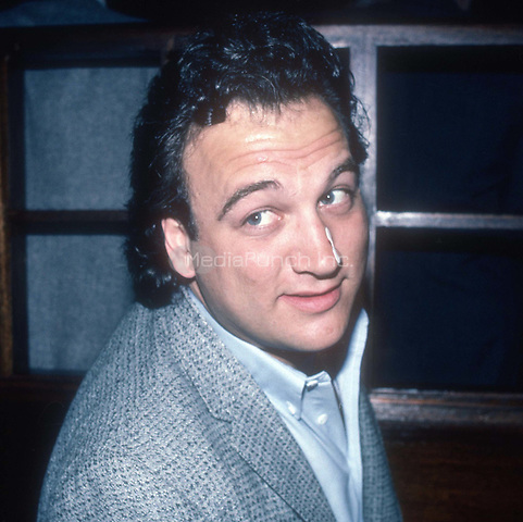 #JimBelushi 1986<br /> Photo By John Barrett/PHOTOlink.net / MediaPunch