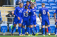 Cardiff City v Aston Villa 12.08.2017
