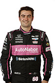 2018 IndyCar Media Day - Driver portraits<br /> Phoenix Raceway, Avondale, Arizona, USA<br /> Wednesday 7 February 2018<br /> Jack Harvey, Michael Shank Racing Honda<br /> World Copyright: Michael L. Levitt<br /> LAT Images<br /> ref: Digital Image
