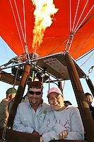 20131010 October 10 Hot Air Balloon Gold Coast