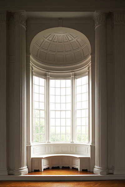 Yale Divinity School Window Seats in New Haven, CT