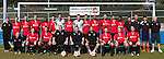 Redbridge FC Players and Officials