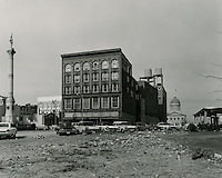 1964  January  27..Historical         ..Commercial Place.Macarthur Memorial..HAYCOX PHOTORAMIC INC..NEG# 64-110-9.1090..