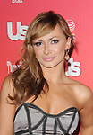 "Karina Smirnoff at The 2009 US Weekly Annual ""Hot Hollywood"" Party held at the My House in Hollywood, California on April 22,2009                                                                     Copyright 2009 Debbie VanStory / RockinExposures"
