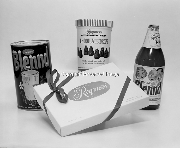 Client: Reymer's Company<br />