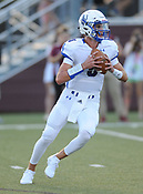 Rogers at Siloam Springs football 9/1/2017