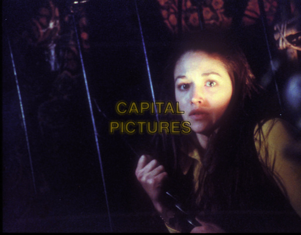 Olivia Hussey<br /> in Black Christmas (1974) <br /> *Filmstill - Editorial Use Only*<br /> CAP/NFS<br /> Image supplied by Capital Pictures