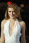 Bella Thorne arriving at the Los Angeles premiere of Horrible Bosses 2 held at TCL Chinese Theater Hollywood, CA. November 20, 2014.