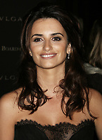 Penelope Cruz 2007<br /> Photo By John Barrett/PHOTOlink.net
