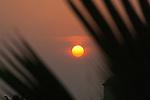 Harmattan Sun