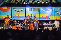 Blue Note Records 75th Anniversary Presents: Our Point Of View - 2014 Monterey Jazz Festival