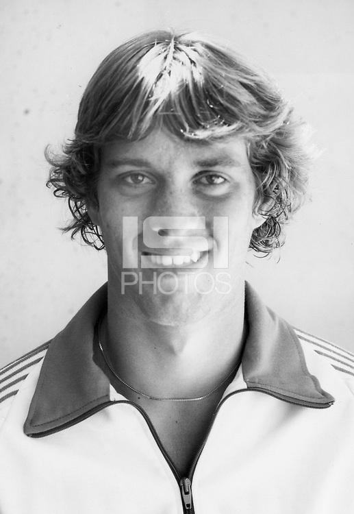 1979: Jody Campbell.