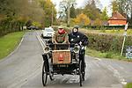 3 VCR3 Peugeot 1895 BS8360 Mr Robert Brooks