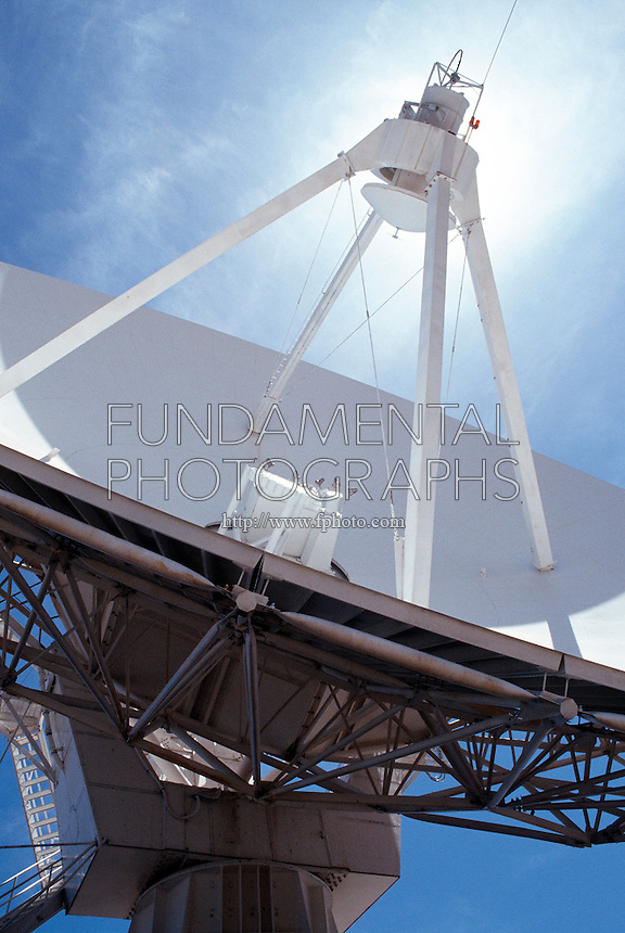 VERY LARGE ARRAY (VLA) -RADIO TELESCOPES<br />