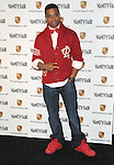 Tristan Wilds at The Vanity Fair/Porsche Launch Party for the new Porsche Panamera held at MILK Studio in Hollywood, California on September 24,2009                                                                   Copyright 2009 DVS / RockinExposures