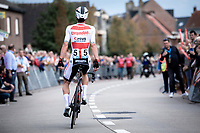 Dries de Bondt (BEL/Corendon Circus) wins the 23th Memorial Rik Van Steenbergen 2019<br /> One Day Race: Beerse > Arendonk 208km (UCI 1.1)<br /> ©kramon