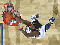UVa basketball for the Virginia Cavaliers at the University of Virginia in Charlottesville, VA. Photo/Andrew Shurtleff