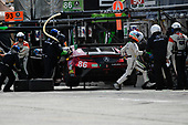 IMSA WeatherTech SportsCar Championship<br /> Continental Tire Road Race Showcase<br /> Road America, Elkhart Lake, WI USA<br /> Sunday 6 August 2017<br /> 86, Acura, Acura NSX, GTD, Oswaldo Negri Jr., Jeff Segal pit stop<br /> World Copyright: Richard Dole<br /> LAT Images<br /> ref: Digital Image RD_RA_2017_033