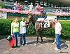 Florida Cowgirl winning at Delaware Park on 8/29/15