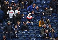 fans<br /> <br /> Photographer Dave Howarth/CameraSport<br /> <br /> The EFL Sky Bet Championship - Preston North End v Leeds United - Tuesday 22nd October 2019 - Deepdale Stadium - Preston<br /> <br /> World Copyright © 2019 CameraSport. All rights reserved. 43 Linden Ave. Countesthorpe. Leicester. England. LE8 5PG - Tel: +44 (0) 116 277 4147 - admin@camerasport.com - www.camerasport.com
