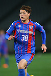 Keigo Higashi (FC Tokyo), <br /> FEBRUARY 9, 2016 - Football / Soccer : <br /> AFC Champions League 2016 Play-off <br /> between FC Tokyo 9-0 Chonburi FC <br /> at Tokyo Stadium, Tokyo, Japan. <br /> (Photo by YUTAKA/AFLO SPORT)