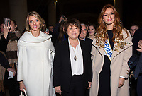 Maëva Coucke, Miss France 2018 in Lille - France