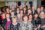 Songs for Santa.<br /> ---------------------<br /> Ballyduff church choir dinned in the Marine hotel, Ballybunion last Saturday night for their annual Christmas party,all sang a song.