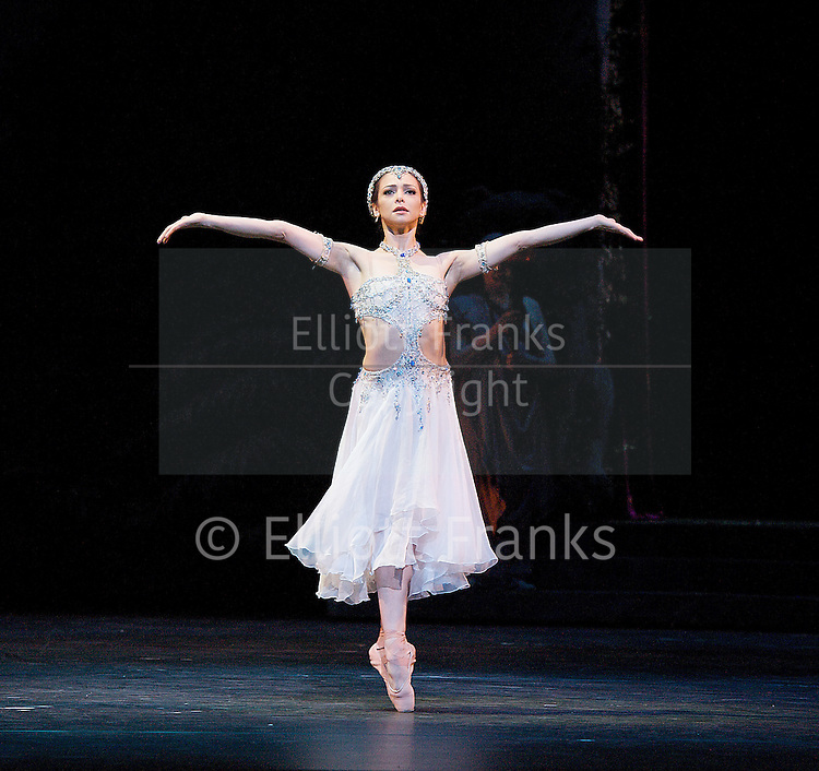 La Bayadere<br />