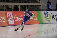 SCHAATSEN: BERLIJN: Sportforum Berlin, 07-12-2014, ISU World Cup, Thomas Krol (NED), ©foto Martin de Jong