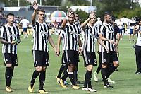 Villar Perosa (To) 17-08-2017 friendly Match Juventus A - Juventus B / foto Daniele Buffa/Image Sport/Insidefoto<br /> nella foto: Juventus