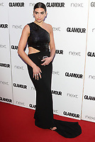 Dua Lipa at the Glamour Women of the Year Awards at Berkeley Square Gardens, London, England on June 6th 2017<br /> CAP/ROS<br /> &copy; Steve Ross/Capital Pictures /MediaPunch ***NORTH AND SOUTH AMERICAS ONLY***