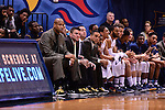 coaches on bench all