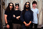 Soundgarden; Chris Cornell; 1991<br /> Photo Credit: Joe Giron/ Atlas Icons.com