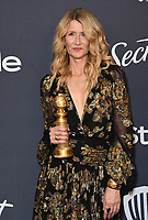05 January 2020 - Beverly Hills, California - Laura Dern. 21st Annual InStyle and Warner Bros. Golden Globes After Party held at Beverly Hilton Hotel. Photo Credit: Birdie Thompson/AdMedia