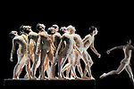 MAGIFIQUE..TCHAIKOVSKI SUITES....Choregraphie : MALANDAIN Thierry..Mise en scene : MALANDAIN Thierry..Compagnie : Malandain Ballet Biarritz..Decor : GALLARDO Jorge..Lumiere : ASQUIE Jean Claude..Costumes : GALLARDO Jorge..Avec :..MIREN AGUIRRE Ione..ALBERGE Aurelien..CHIAVARO Giuseppe..COEFFARD Olivier..DANIELE Ellyce..DEBERDT Frederik..GODEFROID Cedric..GUILLOT Aureline..MARTIN Jacob Hernandez..KANEI Miyuki..LABE Mathilde..LOPES Fabio..LOPEZ CORTES Nuria..MAGALHAES Silvia..MAHOUY Arnaud..MUNOZ CARRERA Abraham..PRA Josephine..PRAUD Magali..VERSPECHT Nathalie..VIZCAYO Daniel..Lieu : Theatre National de Chaillot..Ville : Paris..Le : 08 02 2011..© Laurent Paillier / photosdedanse.com..All rights reserved