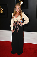 LOS ANGELES, CA - FEBRUARY 10: Lee Ann Womack at the 61st Annual Grammy Awards at the Staples Center in Los Angeles, California on February 10, 2019. Credit: Faye Sadou/MediaPunch
