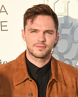 10 July 2019 - Beverly Hills, California - Nicholas Hoult. American Friends of Covent Garden Celebrates 50 Years With A Special Event For The Royal Opera House and The Royal Ballet at the Waldorf Astoria. Photo Credit: Billy Bennight/AdMedia