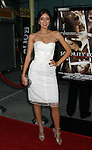 """HOLLYWOOD, CA. - September 03: Caroline D'Amore arrives at the Los Angeles premiere of """"Sorority Row"""" at the ArcLight Hollywood theater on September 3, 2009 in Hollywood, California."""