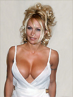 Pam Anderson 2001<br /> Photo By John Barrett/PHOTOlink